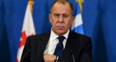 Лавров рассказал, на что Россия согласна по Донбассу: вариант Москвы неприемлем для Украины