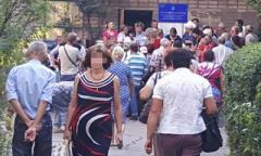 В Украине стало больше переселенцев