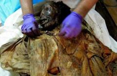 Разгадана тайна нью-йоркской мумии