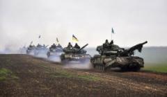 """Удар танков и тяжелой артиллерии: появилось видео, как ВСУ разгромили """"россиян"""" при высадке к югу от Донбасса"""