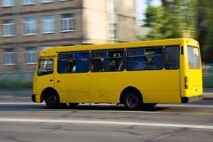 В четверг в Украине остановятся маршрутки и машины – СМИ