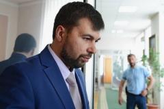 Пушилин пошел против воли Кремля?