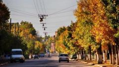 Осень в оккупированной Горловке: соцсети