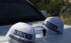 Боевики «ДНР» обстреляли наблюдателей СММ ОБСЕ в районе ДФС