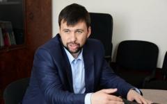 """Новый главарь """"ДНР"""" Пушилин хочет оторваться от влияния Кремля и заручился поддержкой известного украинского олигарха"""