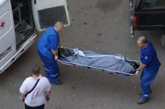 Найдено тело скандального российского актера