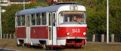 В «ДНР»: В Донецке жалуются на дефицит водителей трамваев