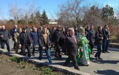 7 визитов Порошенко. Зачем гарант приезжал в Мариуполь