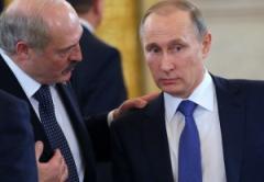 """""""В ближайшие два года РФ и Беларусь объединятся в одно государство"""", - мнение известного эксперта"""