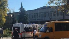 В сети опубликовали фото подозреваемого в теракте в Керчи