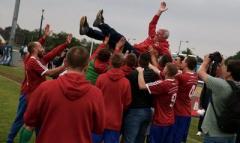 ФФУ пожизненно дисквалифицировала участников чемпионата непризнанных государств