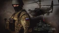 СНБО: Россия готовится к открытому нападению на Украину, это может случиться очень скоро