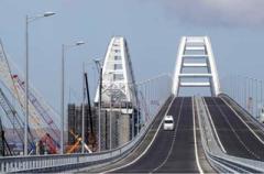 Россия решилась на отчаянные меры с Крымским мостом из-за теракта в Керчи