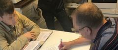 СБУ разоблачила коммерческую структуру на финансировании НВФ «Л-ДНР»