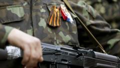 Бойцы ВСУ отбили массовые атаки боевиков. Оккупанты РФ несут потери