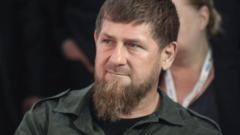 """Мы готовы умереть"""", - ингуши отправили домой Кадырова, приехавшего на """"разборки"""" в сопровождении 70 авто"""