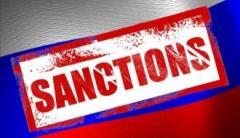 РФ решила ответить на антироссийские санкции Украины
