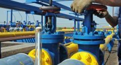 Отопительный сезон: Сколько газа запасла Украина