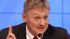 Санкции РФ против Украины: Песков пояснил детали