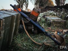 В украинской разведке сообщили, что боевики на Донбассе воруют оружие, боеприпасы и топливо из своих частей