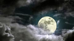 Полнолуние 24 октября: приметы и суеверия