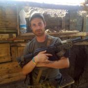Украина оплакивает Героя: на Донбассе в бою с оккупантом погиб боец ООС Александр Ур