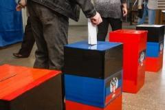 """""""ДНР"""" пропонує голосувати на """"виборах"""" за паспортом України"""
