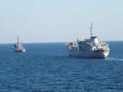 Украина загонит себя в тупик, если разорвет договор с РФ о совместном использовании Азовского моря, - Денисенко
