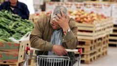 Цены в Донецке: очень нервный «шопинг»