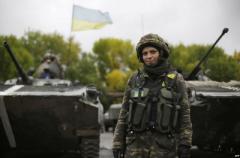 В Украине вступил в силу закон о равных правах женщин и мужчин на военной службе