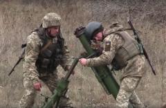 Разобьет врага с неожиданной позиции: ВСУ показали мощную работу миномета на передовой