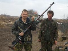 «Ополченцам ДНР» перестали платить за убийства украинцев