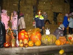 На Хмельнитчине придумали альтернативу Хеллоуину