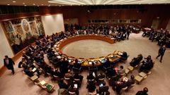 Опасный прецедент. Совбез ООН не позволил выступить представительнице ОРЛО