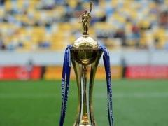 Кубок Украины по футболу: определились все участники четвертьфинала
