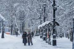 Синоптик рассказал, когда Украину засыплет снегом