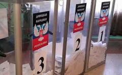 """""""Даже сторонники """"ДНР"""" отказываются идти на выборы Пушилина, настроение у дончан на нуле"""",- житель Донецка"""