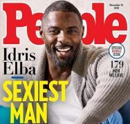 Журнал People выбрал самого сексуального мужчину года