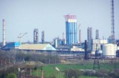 В Горловке со «Стирола» увольняют всех работников. Завод режут «на металл»