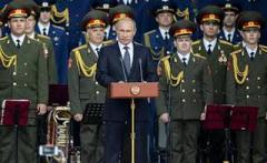 Россия готовится к войне: на Западе назвали признаки и дали совет Украине