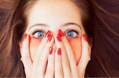 Горит лицо: о чем говорит народная примета