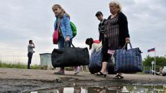 Россия беспощадно избавляется от беженцев с Донбасса