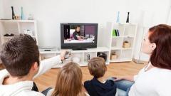 В Украине повысили квоту теле- и радиопередач на государственном языке