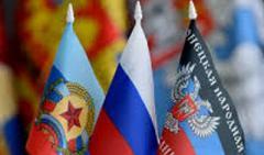 Замороженная ситуация: Что планирует Россия после «выбров» в «Л-ДНР»