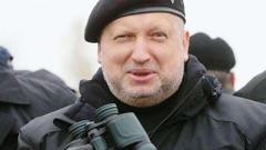 Турчинов рассказал, как будут наказаны организаторы «выборов» в ОРДЛО
