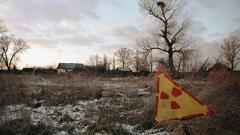 Горловка стала могильником для радиационных отходов, вывезенных из РФ