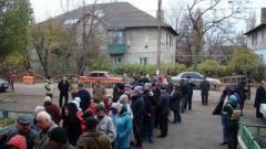 Вышли на финишную прямую. «Власти» ОРДО заявили о 76% проголосовавших