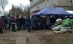 """""""Такого позора на Донбассе еще не было..."""" - очевидцы рассказали, что происходит на """"выборах"""" """"ДНР"""" на самом деле"""