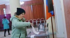В НАТО отреагировали на незаконные выборы в ОРДЛО