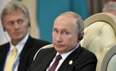 """Песков рассказал, как Путин отреагировал на проведение """"выборов"""" в """"Л/ДНР"""""""